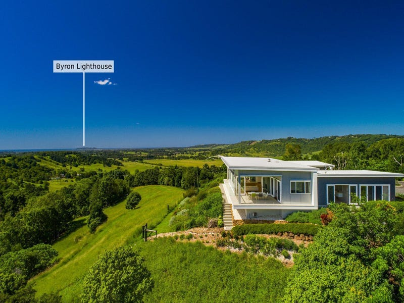 970 Coolamon Scenic Drive, Coorabell