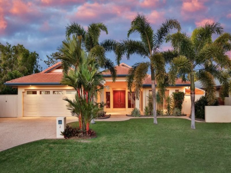 2 Waterside Place, Idalia, Qld 4811
