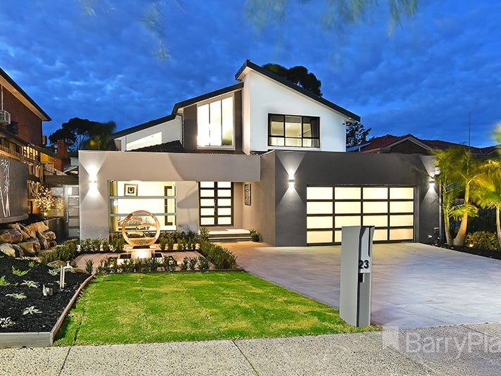 23 Strathconnan Place, Wheelers Hill