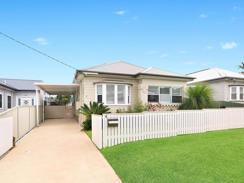 4 Blamey Avenue, New Lambton