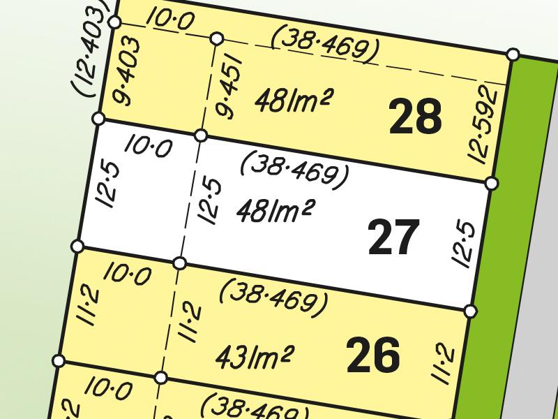Lot 27, Yering Street, Heathwood