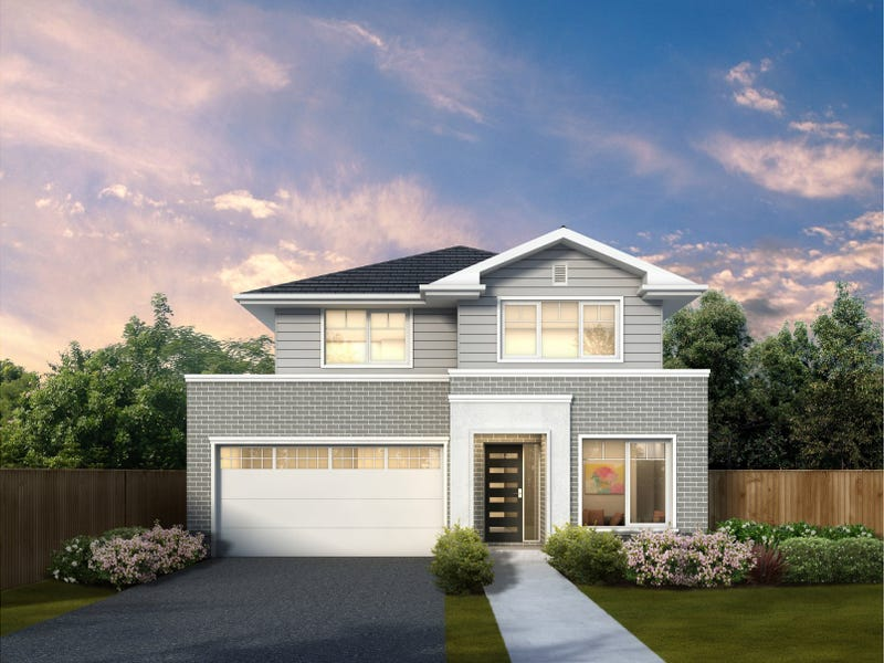 Lot 420 Proposed Rd, Box Hill