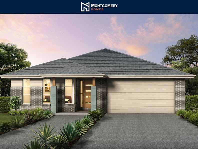 Lot 122 Newfield Street Heritage Parc,, Rutherford