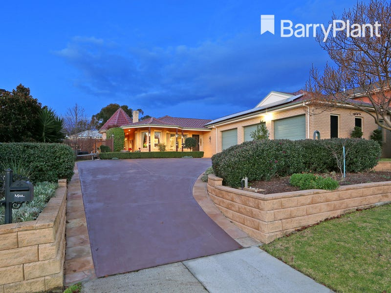4 Grenfell Place, Lysterfield