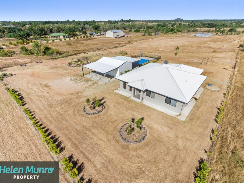 216 Bluff Road, Millchester, Qld 4820