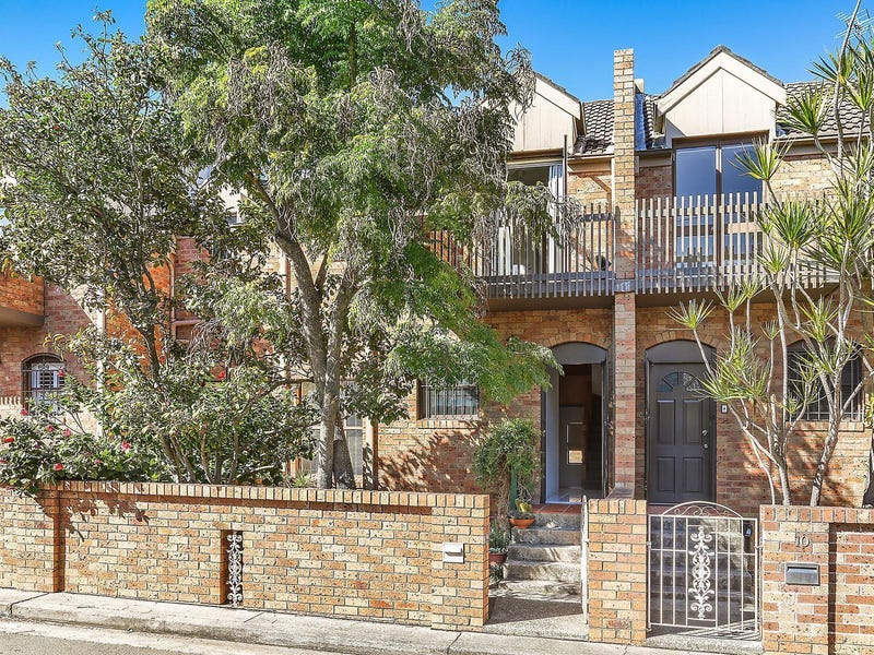 11/67 Beattie Street, Balmain, NSW 2041