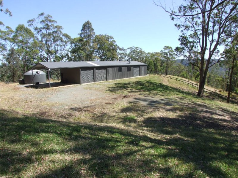 Lot 4, 49 Rymera Rd, Sarabah, Qld 4275