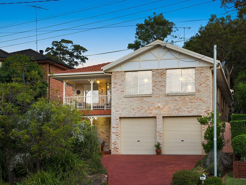 64 The Gully Road, Berowra