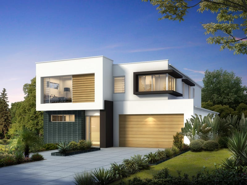 Lot 2101 Field Street, The Surrounds, Helensvale