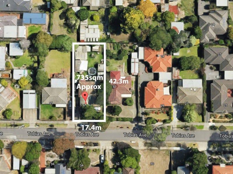 33 Tobias Avenue, Glen Waverley