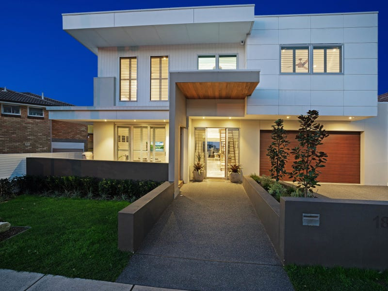 18 Ridge Street, Merewether, NSW 2291