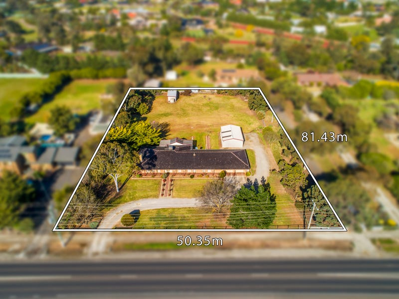 525 Sayers Road, Hoppers Crossing