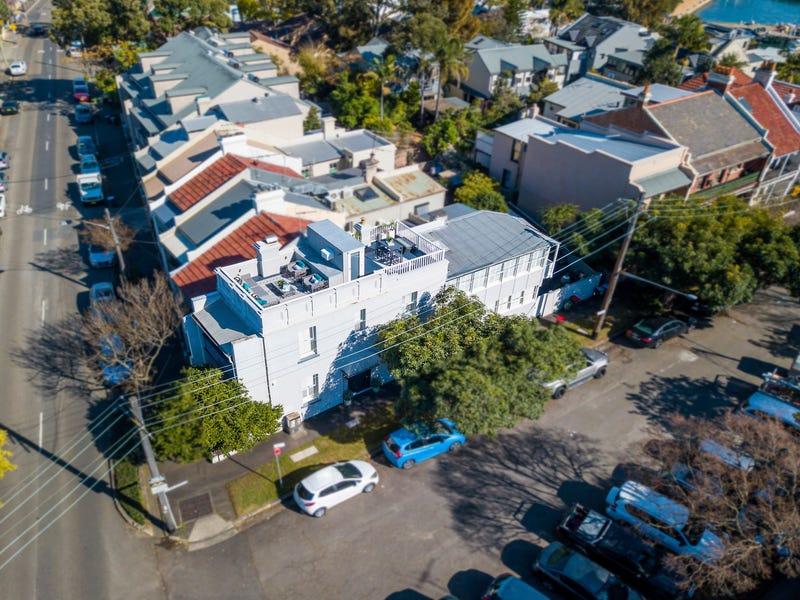 111 Darling Street, Balmain East, NSW 2041