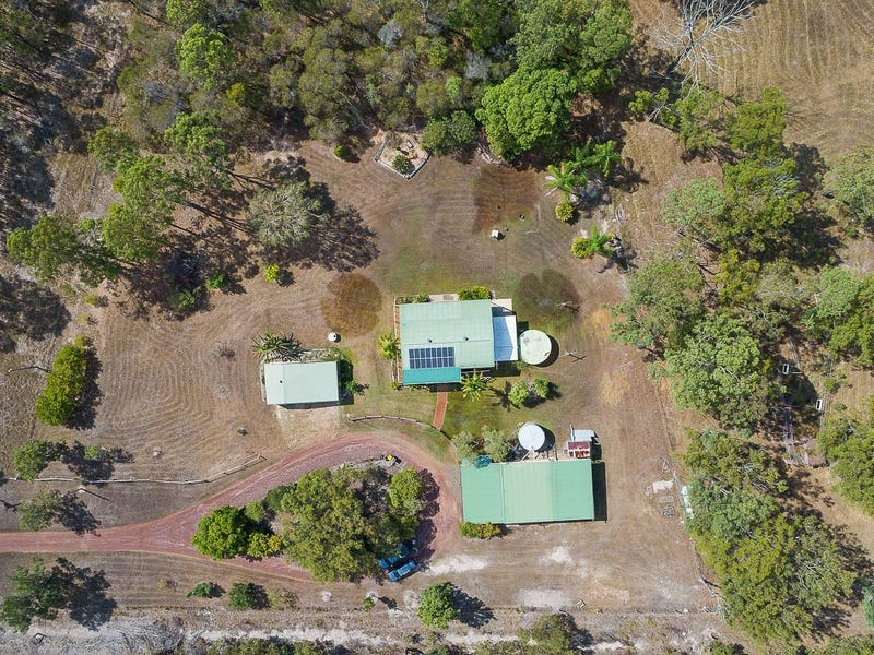 145 Old Coach Rd, Oakhurst, Qld 4650