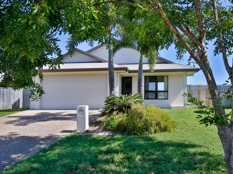 12 Ripon Court, Mount Low, Qld 4818
