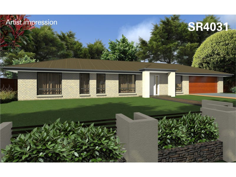 Lot 48 Forest Oak Estate, Goonellabah