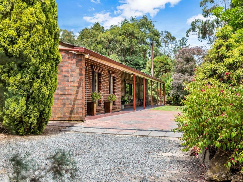 1286 Lobethal Road, Forest Range