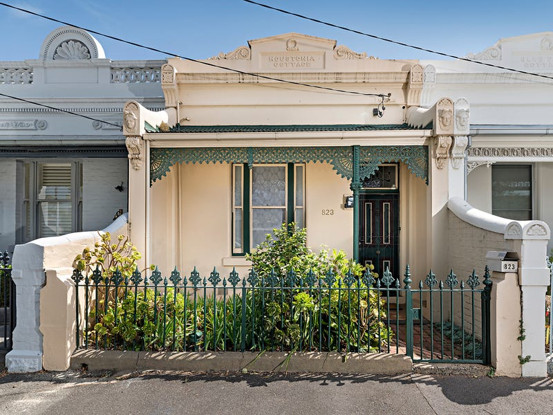 823 Drummond Street, Carlton North, Vic 3054