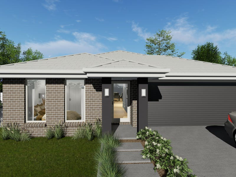 Lot 406  (570 m2) Cinnamon Street (Ferntree Ridge Estate, Drouin
