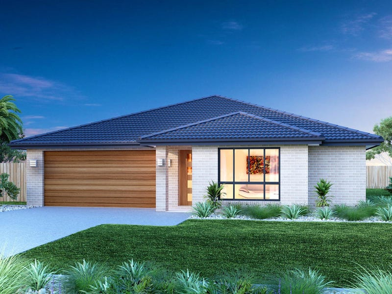 Lot 185 Trader Crescent, Cannonvale