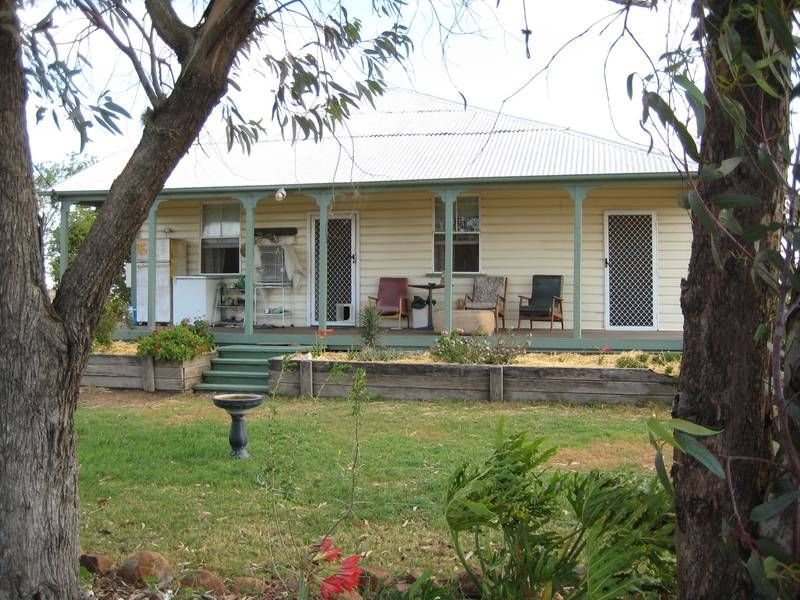 Address available on request, St Ruth, Qld 4405