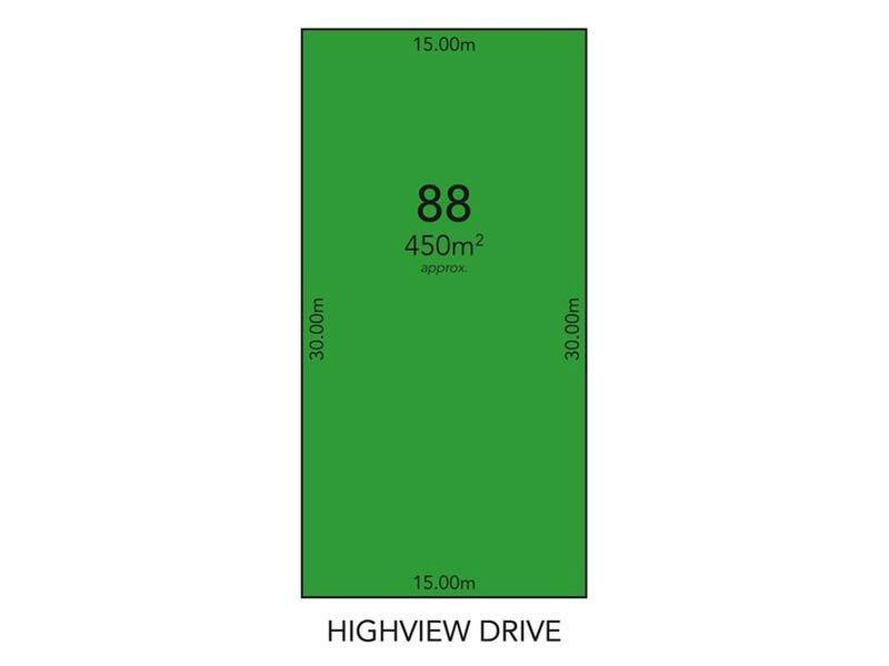 17 Highview Drive, Hillbank, SA 5112