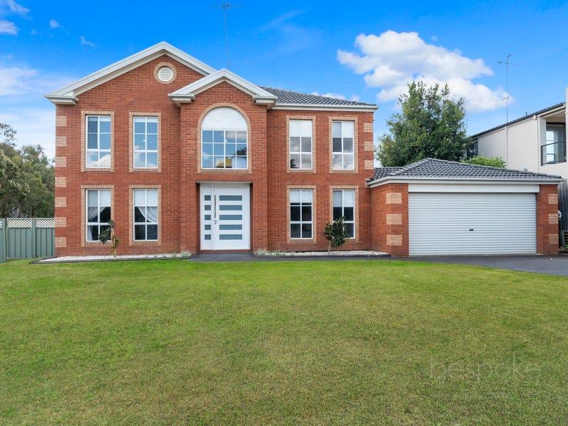 1 Troon Court, Glenmore Park, NSW 2745