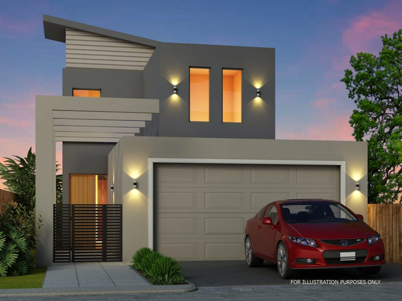 Level a & b/50 (lots 1 & 2) Cudmore Terrace, Henley Beach