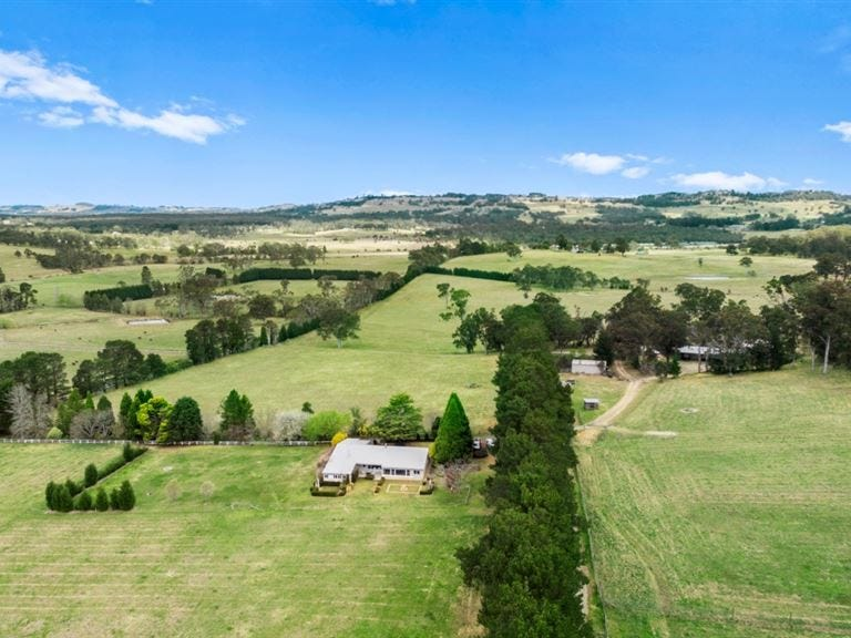 520 Old South Road, Mittagong