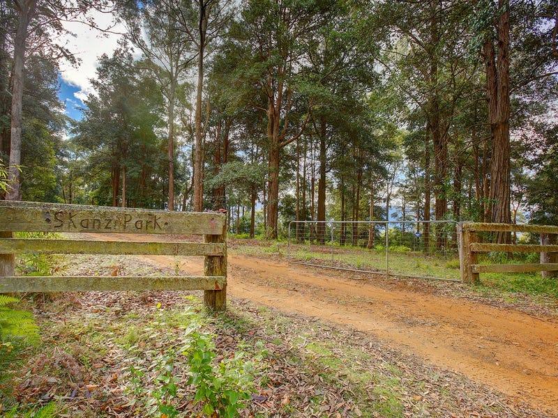 Lots 8, 9 & 10 Mount Scanzi Road, Kangaroo Valley