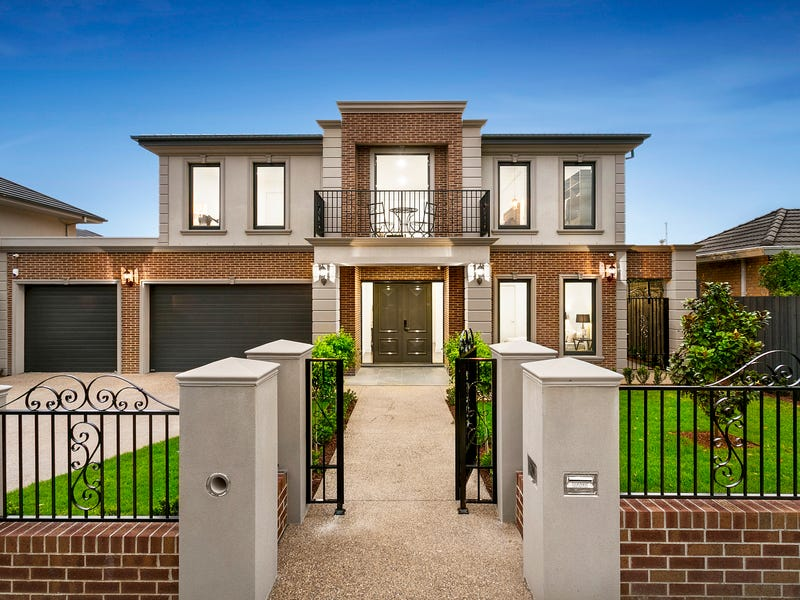 16 Amber Grove, Mount Waverley, Vic 3149