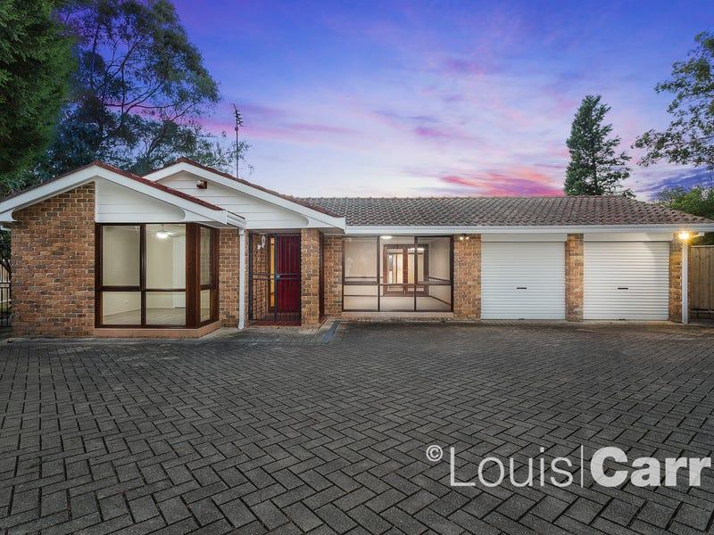 8 Sunridge Place, West Pennant Hills, NSW 2125