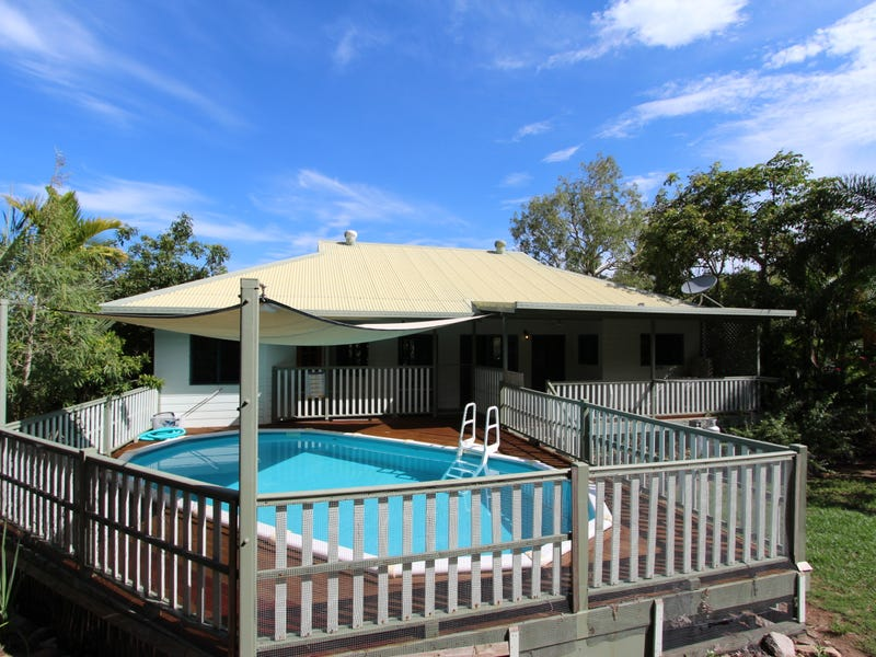 43 Compass Cres, Nelly Bay, Qld 4819
