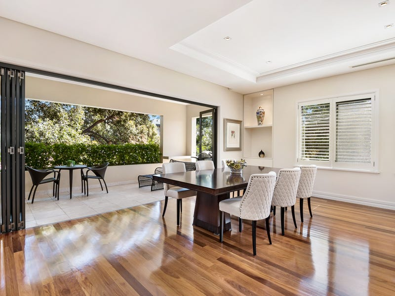 Penthouse, 23 Wilberforce Avenue Rose Bay NSW 2029