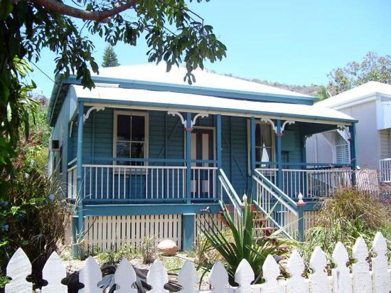 Address available on request, West End, Qld 4810