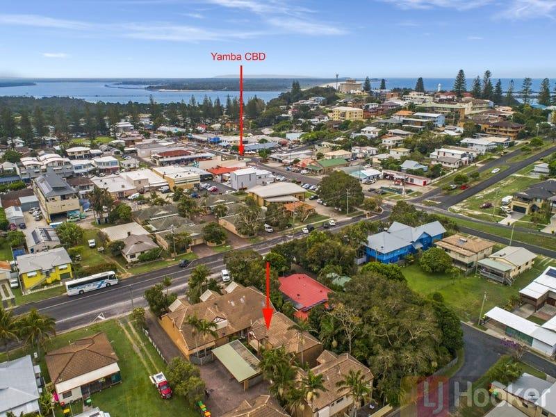 4/16 Beach Street, Yamba, NSW 2464