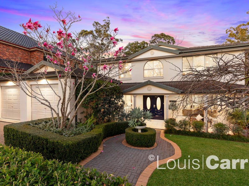 16 The Glade, West Pennant Hills, NSW 2125