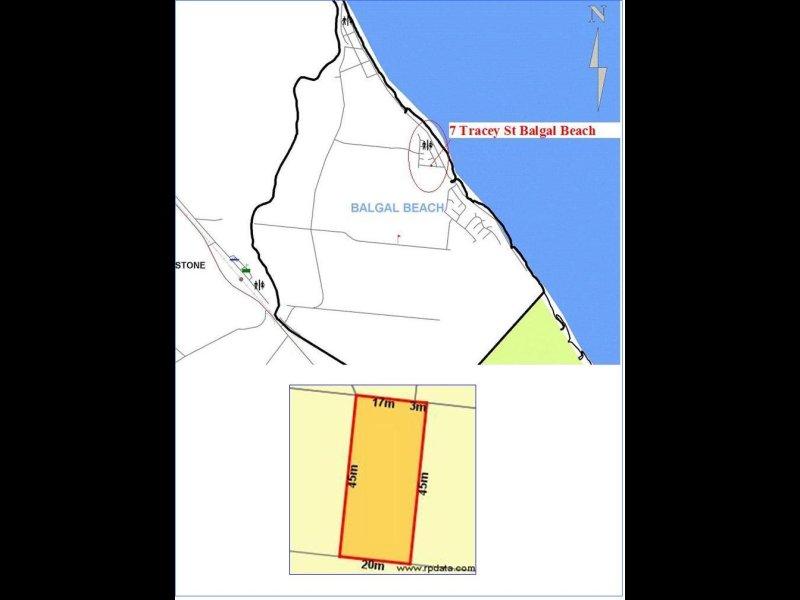 7 Tracey St, Balgal Beach, Qld 4816