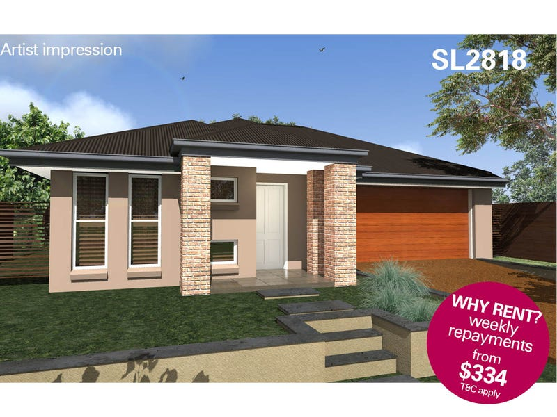 Lot 3 Willow Grove Road, Southside