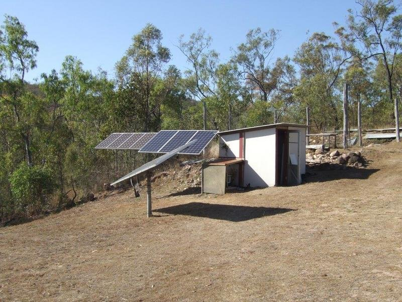 Address available on request, Doughboy, Qld 4671