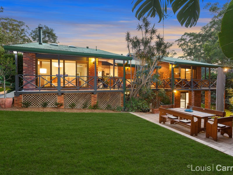 018 Roma Court, West Pennant Hills