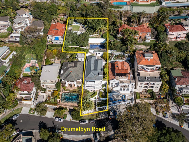 63-65 Drumalbyn Road Bellevue Hill NSW 2023