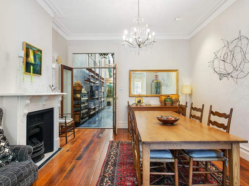 164B Bourke Street, Darlinghurst