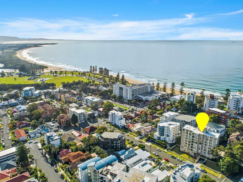 12/11-15 Ocean Street, Wollongong