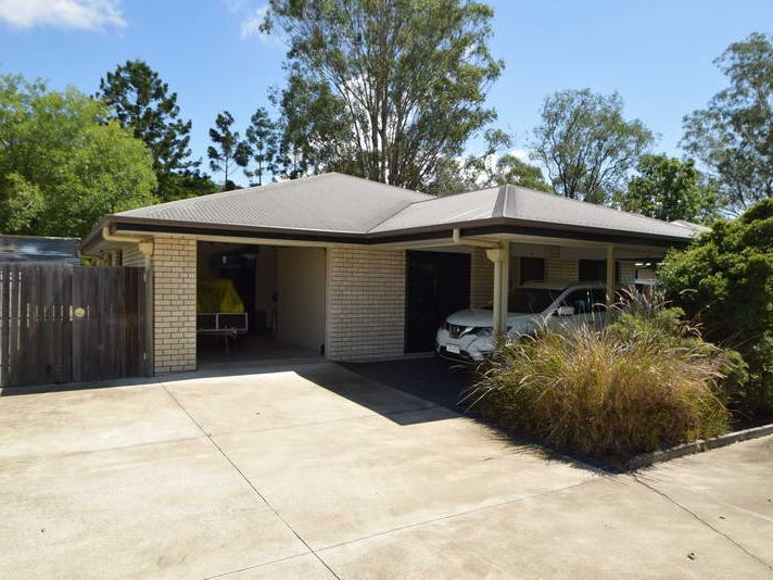 2/17 Barbour Street, Esk, Qld 4312