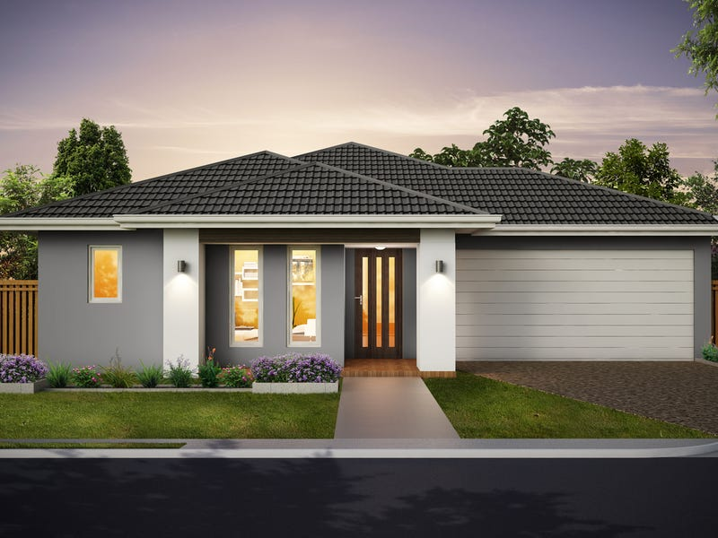 Lot 2121, Bacchus Marsh