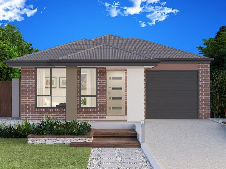 Lot 126 Proposed Rd, Leppington