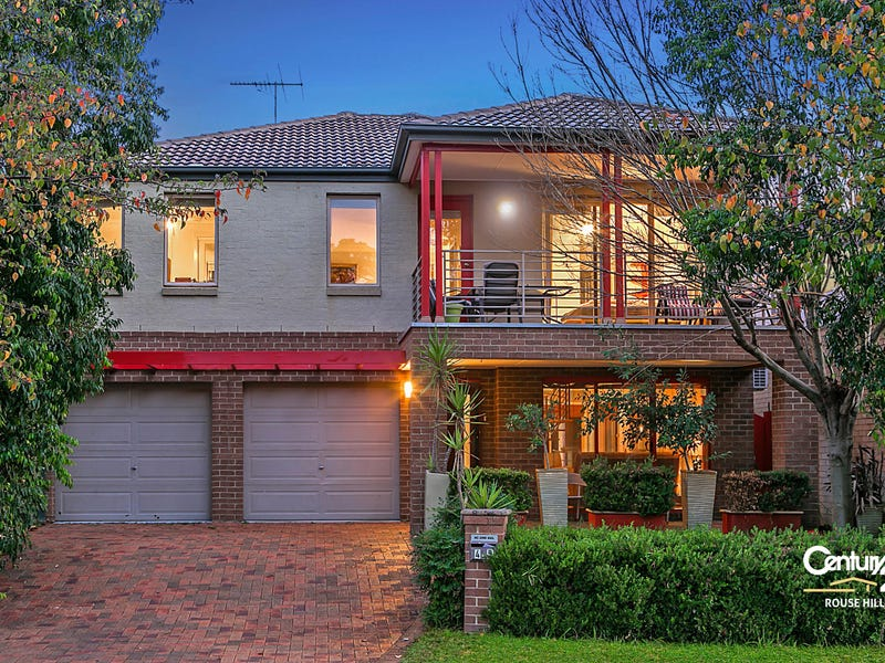 45  Phoenix Avenue, Beaumont Hills