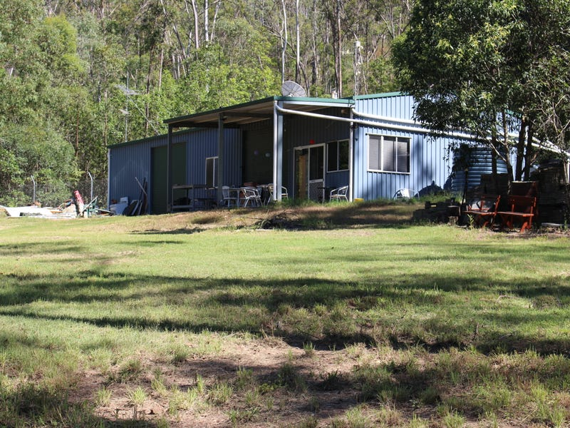 Address available on request, Banks Creek, Qld 4306