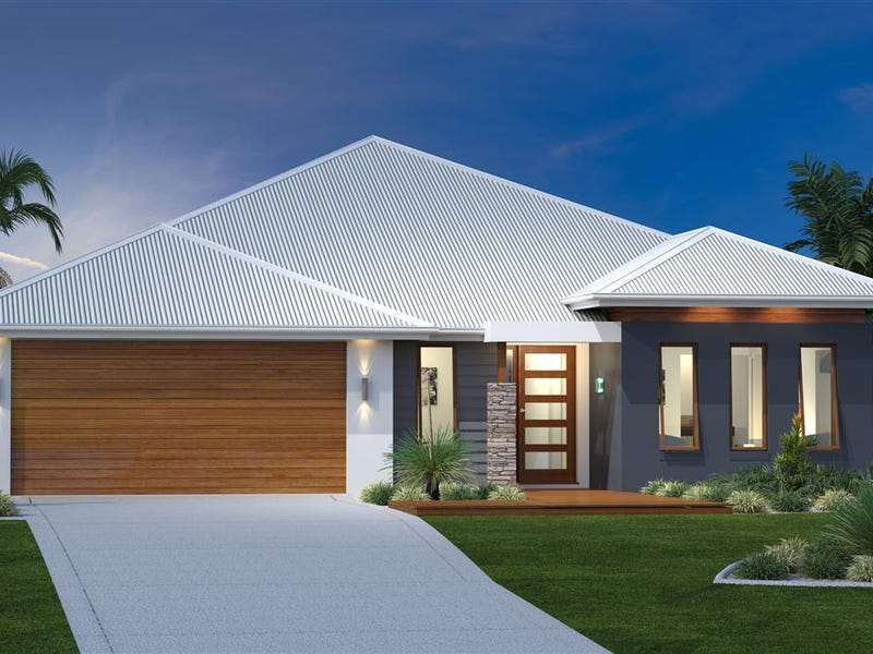 Lot 318 Drover Place, Thurgoona